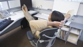 Návrat do práce může být stejně pohodový jako dovolená