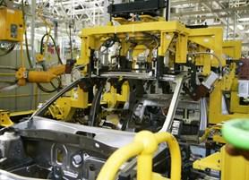 Ohrozí nedostatek lidí náš automobilový průmysl?