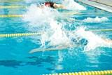 Krytý areál plaveckého bazénu Olomouci uzavírají opravy