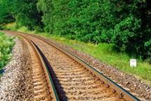 Tragick� nehoda na �eleznici