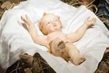 Vánoce jako svátek narození Ježíše Krista se slaví od čtvrtého století
