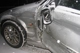 Dopravní nehody ochromily Prahu