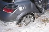 Čtyři zraněné osoby po nehodě u Soběšic