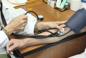 V úterý v Kolíně zdarma změří tlak a poradí se zdravím