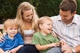 V turnovské Náruči získáte více informací o pěstounské péči