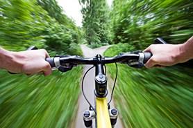 Pokud jezd�te r�di na kole, m�ete se zapojit do rozvoje cyklistiky v Olomouck�m kraji