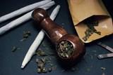 20 hodin po vykouření dvou cigaret marihuany dořídil