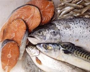 Ryb� tuk pom�h� p�edch�zet cukrovce i zm�r�ovat jej� n�sledky. Nejlep�� jsou ryby mo�sk�