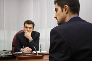 I uchazeči o práci by měli na pohovorech klást otázky