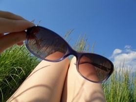 Sta�� proti UV jen slune�n� br�le?