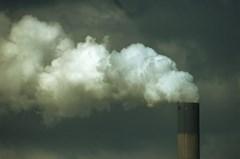 Český hydrometeorologický ústav vyhlásil smogovou situaci na celém území Jihomoravského kraje