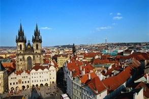 Nejlépe se žije v Praze, Moravskoslezský kraj se propadl na 14. místo