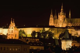 Praha patří k turisticky nejoblíbenějším evropským městům