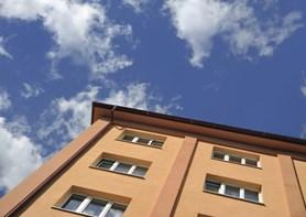 Opava o deseti letech se zvýší nájem v městských bytech