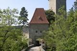 Královská založení na jihu Čech
