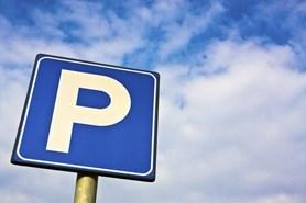 Jihomoravsk� kraj p�isp�je 4 miliony korun na vznik parkovi�t� u blanensk� nemocnice