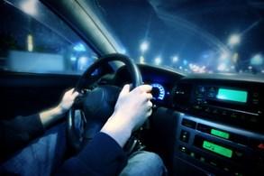 Mikrospánek za volantem příčinou až 20 procent nehod