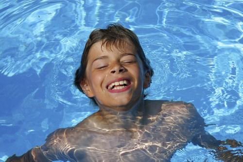 Frýdecko-Místecký aquapark Olešná zvyšuje teplotu vody až na 31°C !
