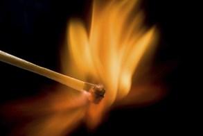 V celém Královéhradeckém kraji platí zákaz rozdělávání ohně ve volné přírodě