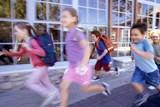 Do základních škol v Hradci Králové by v září mělo nastoupit devět set prvňáčků