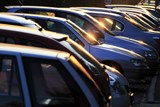 Aut v Chotěboři přibývá, parkovat není kde