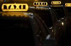 Soud zamítl návrh společnosti Uber B.V. na zrušení předběžného opatření