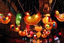 Vánoce v Asii: Ježíšek a punčochy