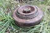 Další nálezy munice na Opavsku