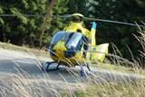 Záchranáři zasahovali u dvou událostí se zraněními v obci Lomnice na Bruntálsku