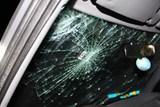 Vážná dopravní nehoda nedaleko Vsetína, řidič dodávky střet nepřežil