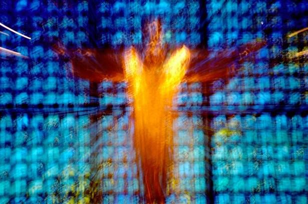 Popis: Poselství - Berlín 2007