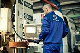 Strojírenský koncern ZKL letos navýší celkové tržby na téměř 1,16 miliardy korun
