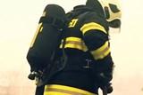 U požáru na Karvinsku zemřel profesionální hasič