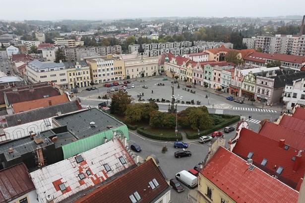 Popis: Havlíčkův Brod. Ilustrační foto.