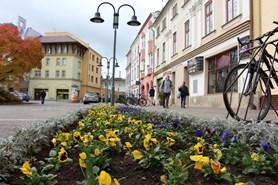 Podmínky pro získání městského bytu v Krnově se změnily