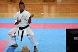 Policista z karlovarského kraje se stal mistrem světa v karate