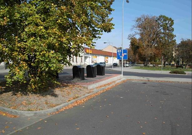 Popis: O svoz odpadu v Klatovech a Sušici se postará společná firma.