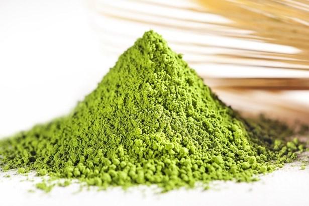 Popis: Jediná správná barva vysokojakostního Matcha je smaragdově zelená.