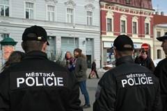 O páteční noci měli strážníci v Českých Budějovicích napilno