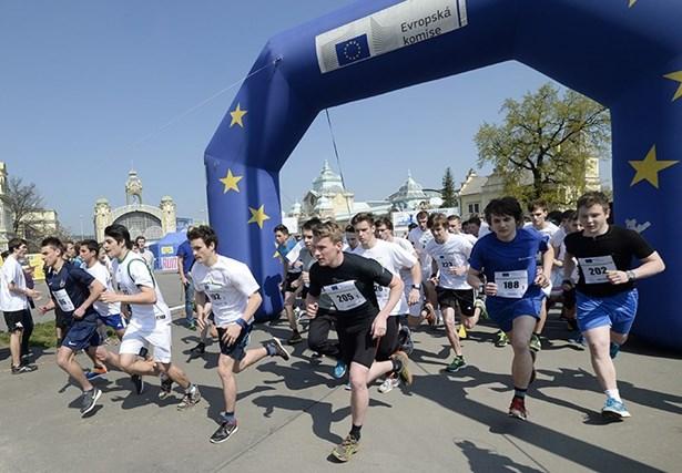 Popis: Registrace 20. ročníku Juniorského maratonu otevřeny.