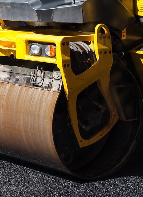 Začíná stavební úprava silnice v Uherském Ostrohu