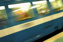 Hlaste se o svá práva i na železnici
