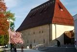 V litoměřickém hradu bude vystavovat dvojice úspěšných výtvarníků Ryvola – Kováč