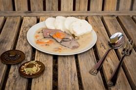 Jihomoravsk� hov�z� pe�en� - recept na tento t�den