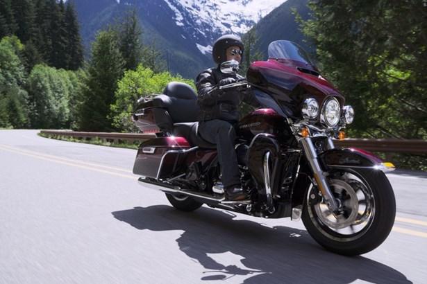 Popis: Poslední dny pro získání práce snů od Harley-Davidson.