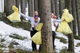 Děkovat horám se bude 8. května. Přes tisíc dobrovolníků uklidí Beskydy