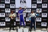 Český reprezentant Michal Matějovský zvítězil i ve druhém závodě FIA ETTC na Slovakiaringu