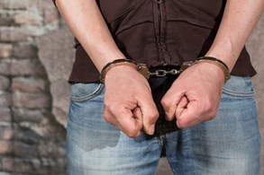 Zloděje suvenýrů policisté rychle dopadli