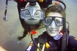 Potápěčka Denisa z Hořic je druhá nejlepší na světě