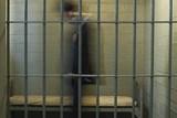 Usnesení mu bylo doručeno do věznice